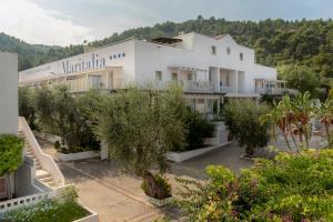Hotel Club Village Maritalia - AbcAlberghi.com