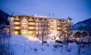 Hotel Vier Jahreszeiten - Maurach am Achensee
