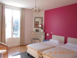 Hotel Villa Les Cygnes (6 of 35)