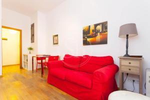 Cosy Gracia apartment