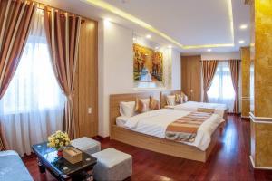 Minh Anh Hotel - Ấp Ða Thiên