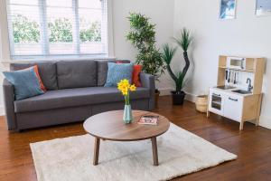 Sunny Family Home in the Heart of Trendy Balmain - Sydney