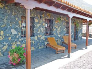 One-Bedroom Holiday Home in Fuencaliente, Fuencaliente de La Palma - La Palma