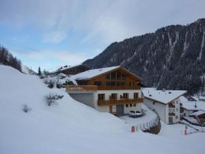 Abanico Ferien - Hotel - Samnaun
