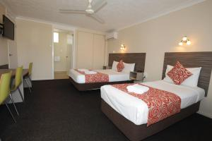 Shoredrive Motel, Motely  Townsville - big - 15
