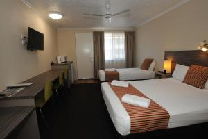 Shoredrive Motel, Motely  Townsville - big - 28