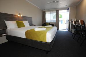 Shoredrive Motel, Motely  Townsville - big - 2