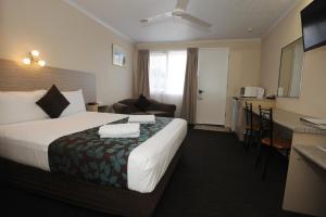 Shoredrive Motel, Motely  Townsville - big - 39