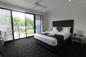 Shoredrive Motel, Motely  Townsville - big - 31