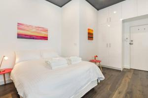 Stylish Hotel Style Room in the Heart Of Manly, Apartmanok  Sydney - big - 4
