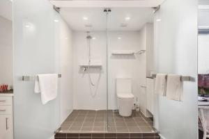 Stylish Hotel Style Room in the Heart Of Manly, Apartmanok  Sydney - big - 15