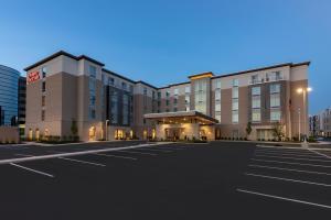 Hampton Inn & Suites Indianapolis-Keystone, IN