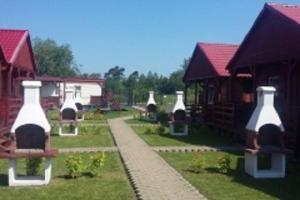 Domki Letniskowe Tusiaczek