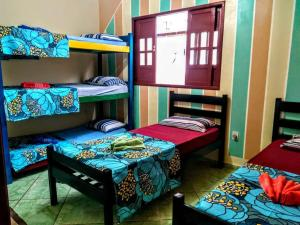 Tropicália Hostel e Pousada