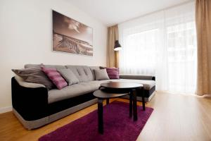 "Apartamenty MIZU – ""Vento"""