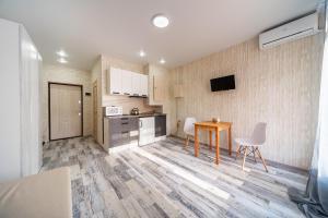 Apartment on Kuvshinok 8 Olympic Park - Verkhneimeretinskaya Bukhta