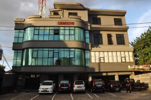 Auberges de jeunesse - Hotel Semeru