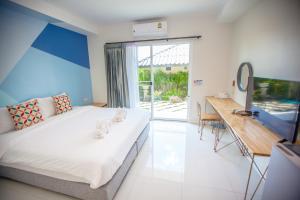 iRabbit Hotel - Ban Tha Sala