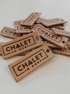 Chalet im Dorf - Hotel - Goldegg