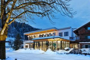 Hell's Ferienresort Zillertal