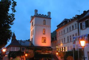 Hotel ZUM TURM - Dörscheid