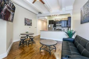 obrázek - Spacious loft close to French Quarter & Bourbon St.
