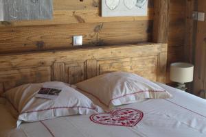 Chalet Les Maigres - Hotel - Crest Voland Cohennoz