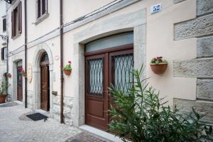 Borgo San Pietro - Accommodation - Agnone