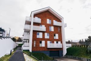 LTC Apartments Malczewskiego Centrum