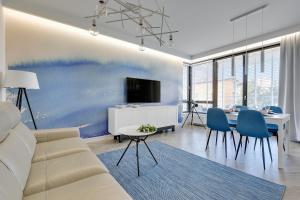 Marina Apartments Indygo