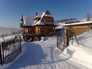 Dom na Brzysku - Hotel - Czarna Góra