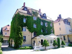 Romantik Hotel & Restaurant Fürstenhof, Hotely  Landshut - big - 70