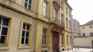Location gîte, chambres d'hotes My Apartment-Metz dans le département Moselle 57