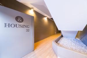 Housing32 Apartments - Crescenzago