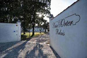 Relais Casa Orter, Vidiecke domy  Risano - big - 24