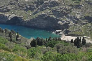 MILTIADIS APARTMENTS Andros Greece