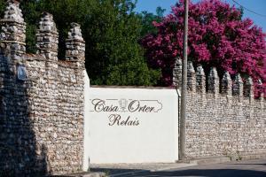 Relais Casa Orter, Vidiecke domy  Risano - big - 49
