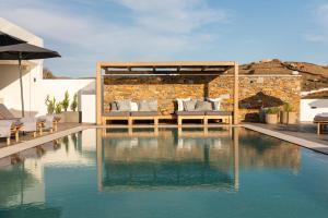 Hostels e Albergues - Chora Kythnos Suites