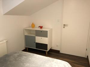 Apartament Spokojny