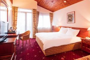 Hotel Bistra, Hotel  Mavrovo - big - 2