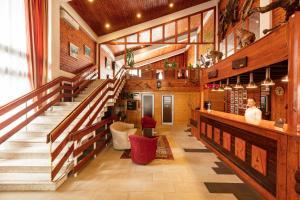 Hotel Bistra, Hotel  Mavrovo - big - 19