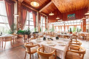 Hotel Bistra, Hotel  Mavrovo - big - 18