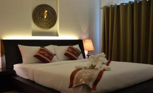 The O Valley Boutique Hotel - Ban Nong Ri