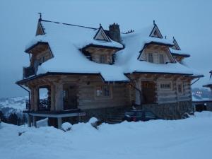 U Benia - Hotel - Czarna Góra