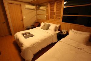 Hotel Ramses, Hotely  Suwon - big - 32