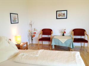 Haus Margit, Ubytování v soukromí  Schlierbach - big - 3