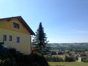 Haus Margit, Ubytování v soukromí  Schlierbach - big - 4