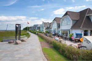 Hotel Haus am Meer - Hohwacht