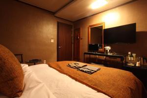 Hotel Ramses, Hotely  Suwon - big - 42