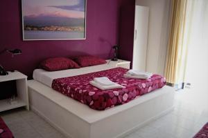 Casa vacanza Civita Catania Centro - AbcAlberghi.com